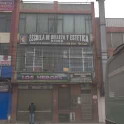 D'italo en Bogotá