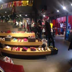 Puma Store en Bogotá