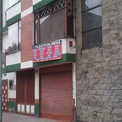 Plásticolmena en Bogotá