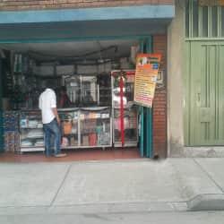 Plásticos D' Nicolla en Bogotá