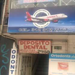 Mundo Destinos Ltda en Bogotá
