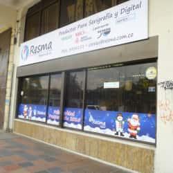 Resma Ltda en Bogotá