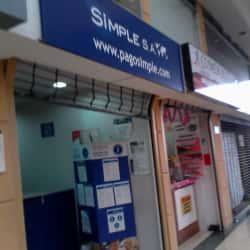 Pago Simple S.A en Bogotá