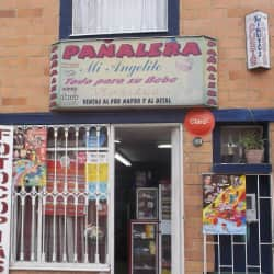 Pañalera Mi Angelito Carrera 92 en Bogotá