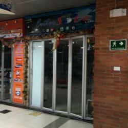 Enter Siete Ltda Unilago en Bogotá