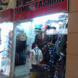 Felmich Fashion Sport Comercial del Parque en Bogotá