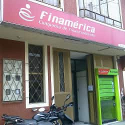 Finamerica Engativá en Bogotá