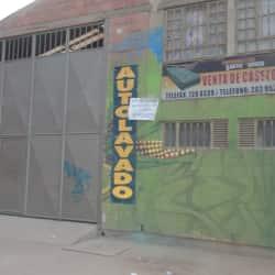 Formandamios Santa Mónica en Bogotá