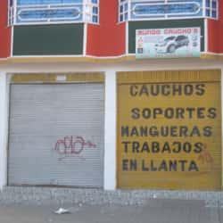 Mundo Cauchos en Bogotá