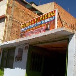 Muebles a su Medida en Bogotá