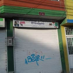 """Miscelanea y Papelería """"El Crespito"""" en Bogotá"""