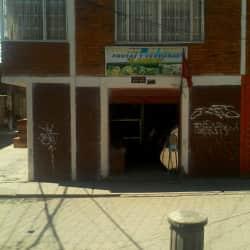Expendido de Carnes Frutas y Verduras el Almenar en Bogotá