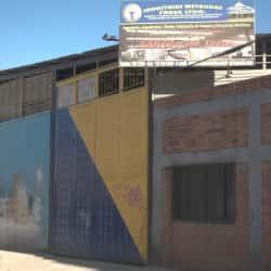 Fabeg LTDA en Bogotá