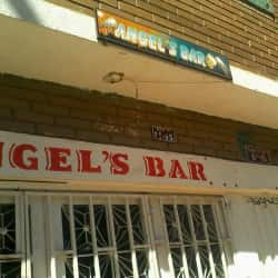Angel's Bar en Bogotá