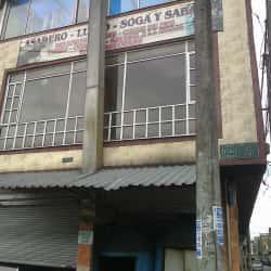 Asadero Llano Soga y Sabana en Bogotá