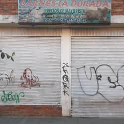Carnes La Dorada en Bogotá