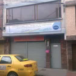Code  en Bogotá