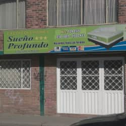 Sueño Profundo en Bogotá