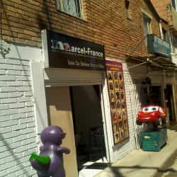 Sala de Belleza Stilo's Gaby en Bogotá