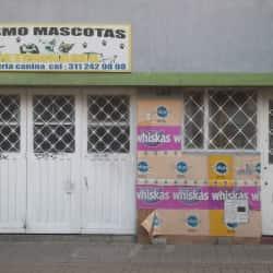 Cosmo Mascotas en Bogotá