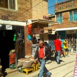 Minuto 100 en Bogotá