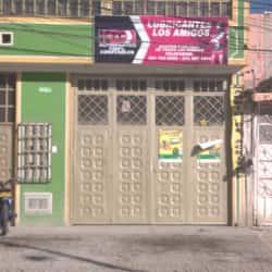 Lubricantes Los Amigos en Bogotá