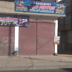 Lavaderos F & D Motos en Bogotá