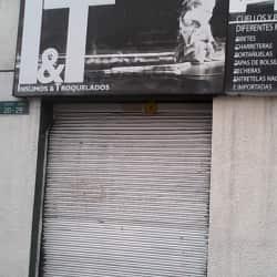 I&t Insumos Y Troquelados E.U en Bogotá