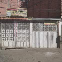 Fábrica de Cornizas Croko Acabados en Bogotá