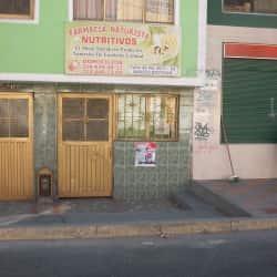 Farmacia Nutritiva Nutritivos en Bogotá