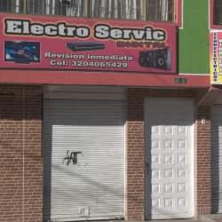 Eléctro Servi Digital en Bogotá