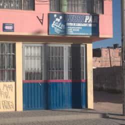 Lubripar en Bogotá