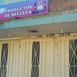 Distribuidora Sofi en Bogotá
