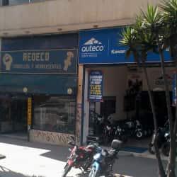 Redeco LTDA en Bogotá