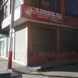 El Chispazo Del Pollo en Bogotá