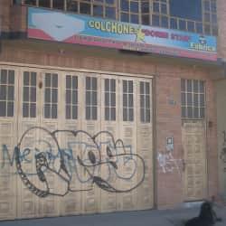 Colchones Dormi Star en Bogotá