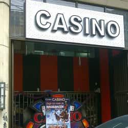 Casino M.C en Bogotá