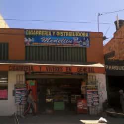 Cigarrería y Distribuidora Medellin en Bogotá