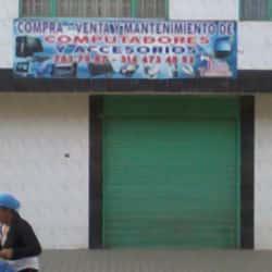 Computadores Y Accesorios en Bogotá