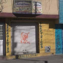 Servioster en Bogotá