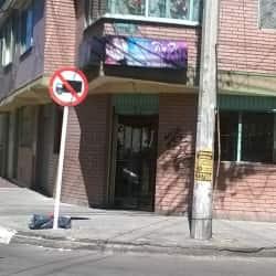 Peluquería Tin Tin en Bogotá