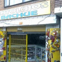 Autolujos Bachue en Bogotá