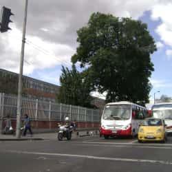 SENA Carrera 30 en Bogotá