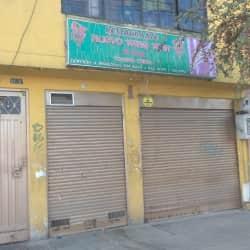 Nuevo Wing Wah en Bogotá