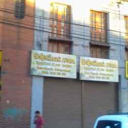 Golosinas.com en Bogotá