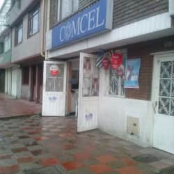 Internet Comcel en Bogotá