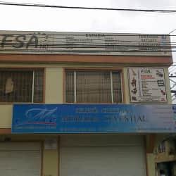 Fundación Social Arishen FSA MC en Bogotá
