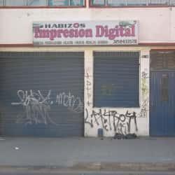 Habizos Impresión Digital en Bogotá
