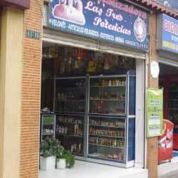 Comercializadora las Tres Potencias en Bogotá