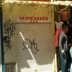 Variedades J.C.D en Bogotá